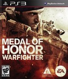 Medal of Honor: Warfighter (PlayStation 3)